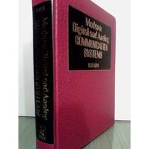 Modern Digital And Analog Communication Systems: B P Lathi