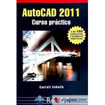 Diseño Industrial Y Mecanico Autocad 2011 Libro Fisico