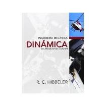 Libro Ingenieria Mecanica Dinamica 12 Ed