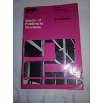 Solucion De Problemas De Estructuras En Ingles