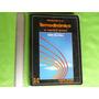 Introducción A La Termodinámica En Ingeniería Química.