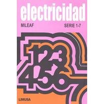 Electricidad Serie 1-7 - Harry Mileaf