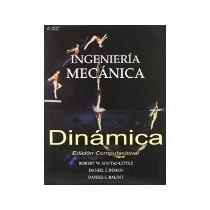 Libro Ingenieria Mecanica Dinamica Ed Computacional