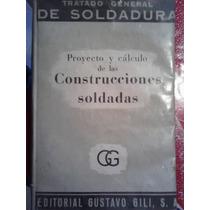 Proyecto Y Calculo De Las Construcciones Soldadas