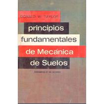 Libro: Principios Fundamentales De Mecánica De Suelos - Pdf