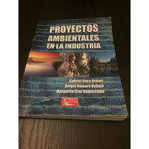 Proyectos Ambientales En La Industria