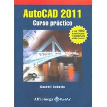 Autocad 2011. Curso Practico Oferta!!!