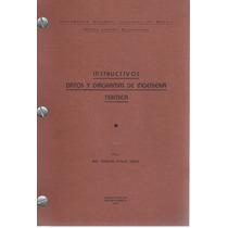 Instructivos Datos Y Diagramas De Ingeniería Térmica