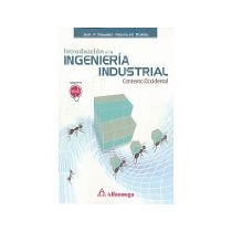 Libro Introduccion A La Ingenieria Industrial