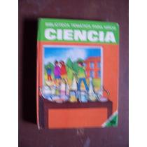 Biblioteca Temática Para Niños-ciencia-ed-fdez-pastadura-op4