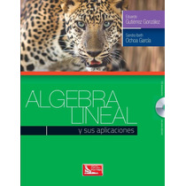 Álgebra Lineal Y Sus Aplicaciones - Pdf