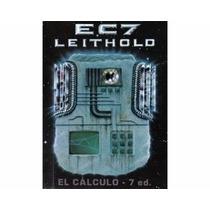 Cálculo Leithold (en Pdf)