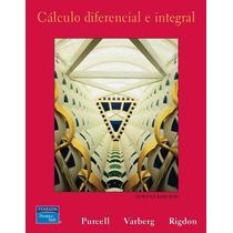 Cálculo Diferencial E Integral Pdf