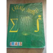 Calculo Integral , Rodolfo J.matus, Libudi