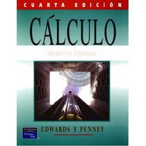 Cálculo Diferencial E Integral De Penney Pdf