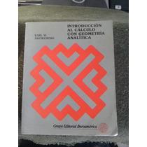 Introduccion Al Calculo Con Geometria Analitica Swokowski