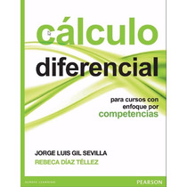 Cálculo Diferencial Por Competencias Pdf