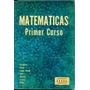 Matematicas (nivel Secundaria)