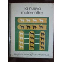 La Nueva Matemática - Biblioteca Salvat