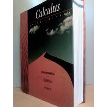 Swokowski: Calculo Con Geometria Analitica/ 6a Edicion