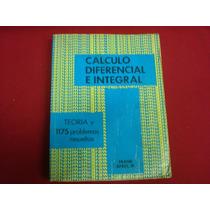 Frank Ayres, Jr., Cálculo Diferencial E Integral