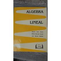 Algebra Lineal Dmm