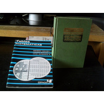 Geometría Analítica Paul R Rider Tablas Matemáticas Regalo