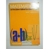 Matematicas. 3º Curso Parra Cabrera Envio Gratis