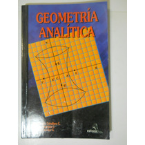 Geometria Analitica Arquimedes Caballero Envio Gratis