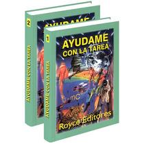 Ayúdame Con La Tarea 2 Libros Un Clásico Para Primaria