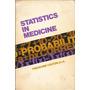 Estadística Aplicada A La Medicina. Theodore Colton.