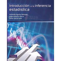 Introducción A La Inferencia Estadística Pdf