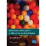 Libro: Estadística Y Cálculo De Probabilidades Pdf