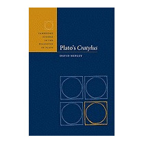 Platos Cratylus, David N Sedley