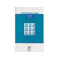 Libro Epistemologia *cj