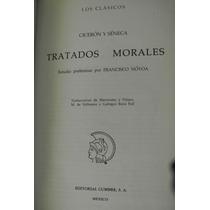 Ciceron Y Seneca Tratados Morales