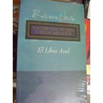 El Libro Azul. Ramtha. $200.