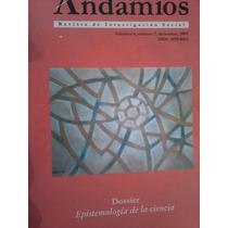 Epistemiologia De La Ciencia, Dossier-andamios