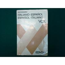 Diccionario Italiano-español