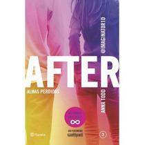 Libro After 3 ~ Almas Perdidas ~ Anna Todd
