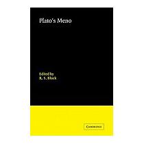 Platos Meno, R S Bluck
