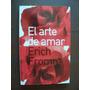 El Arte De Amar-aut-erich Fromm-edit-paidos-rm4