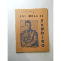 Los Judas De Sandino Carlos Castillo Ibarra