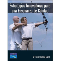 Libro: Estrategias Innovadoras Enseñanza De Calidad Pdf