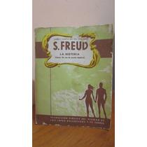 Sigmund Freud Obras Completas X La Histeria
