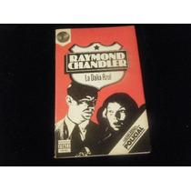 Libro Raymond Chandler Adios, Muñeca Novela Crimen Mp0