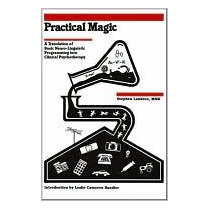 Libro Pnl Practical Magic - Lankton Fdp Magia Terapeútica