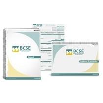 Bcse Test Breve Para La Evaluacion Del Estado Cognitivo Wech