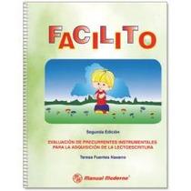 Fuentes Facilito Eval Precurrentes Instrumentales Adquisició