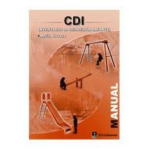 Cdi, Inventario De Depresión Infantil